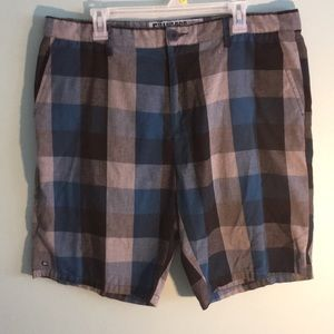 Men's Micros casual shorts